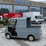 Etappenziel Hotel Maritim in Ulm
