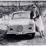 Mrs. Goggomobil (1959)