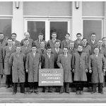 Kundendienst-Lehrgang 1.2.1957